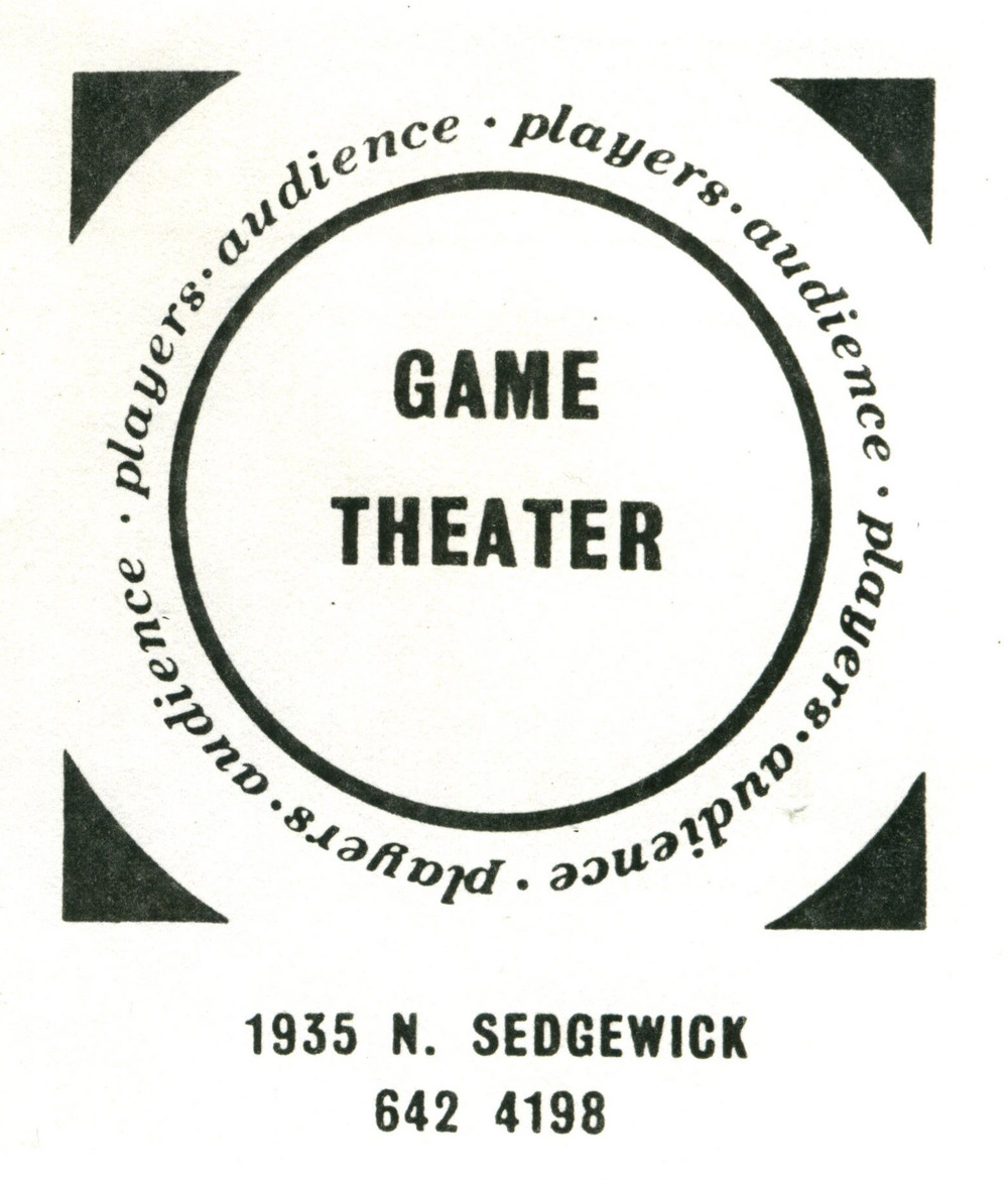 Viola Spolin Game Theater