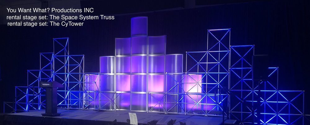 You Want What Productions INC rental sets CyTower and Space System Truss  - 1.jpeg