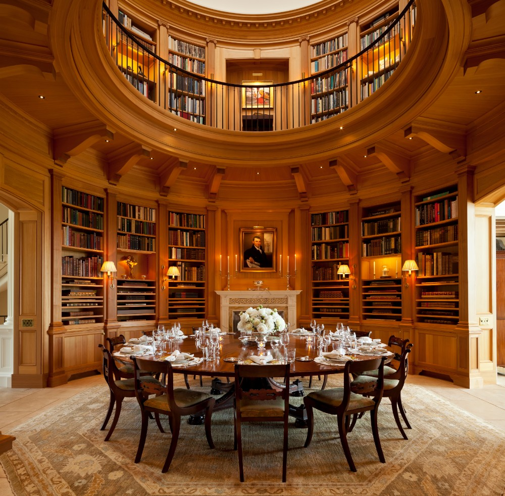 4 4160 Green Mountain INT 11.Dining-Library.jpg