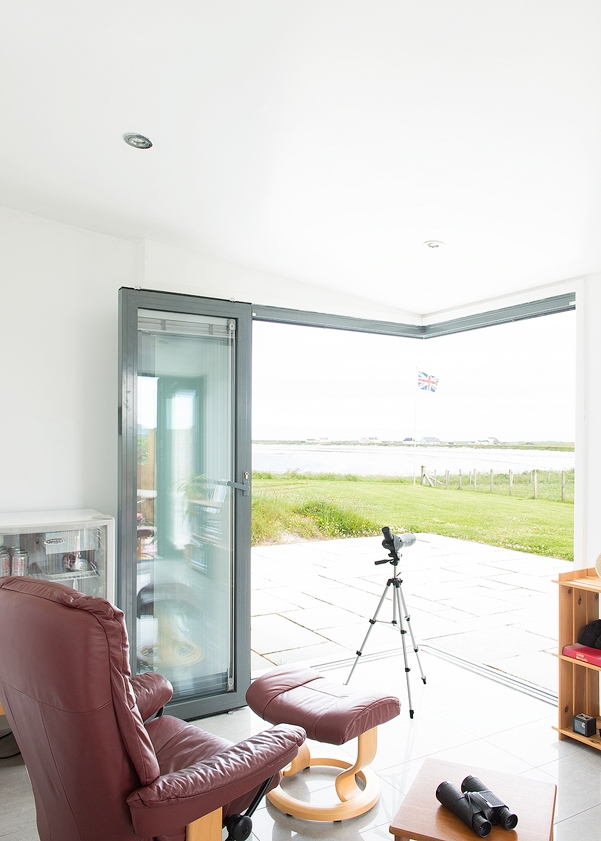 Katie's Cottage   - Extension, Balephetrish, Isle of Tiree