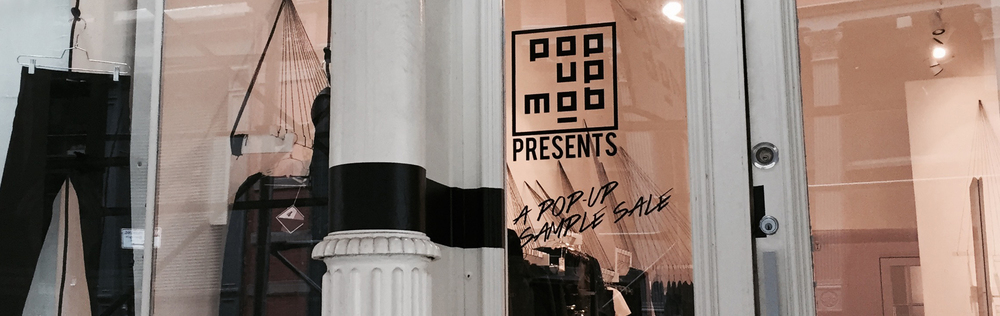 Pop Up Mob featuring Amen