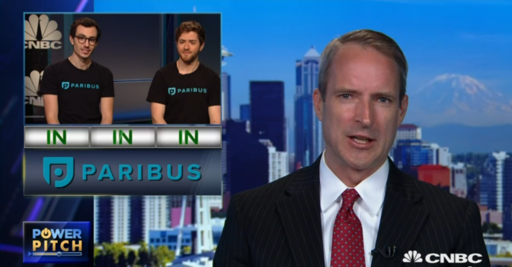 Karim and Eric on CNBC.