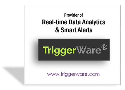 CalQLogic, Inc. (TriggerWare)
