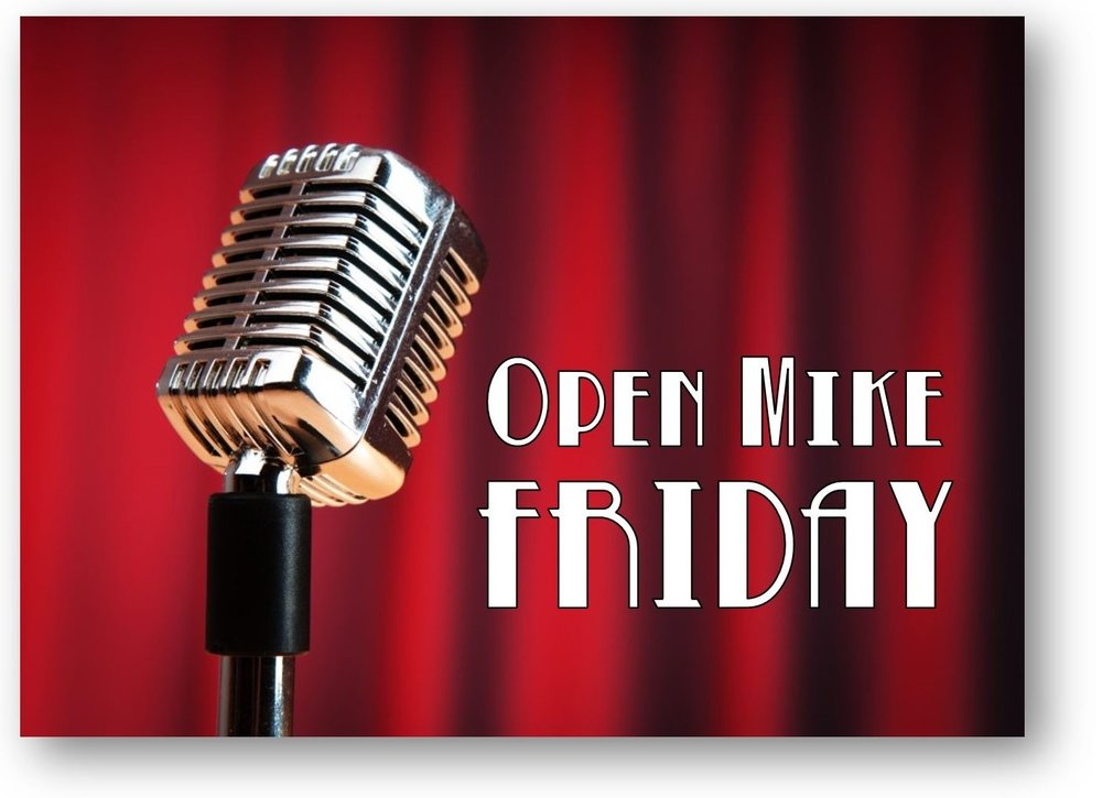 Open Mike Friday ART.JPG