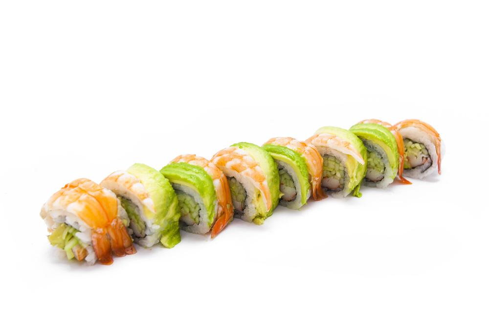 <p>Shrimp Lover's</p>