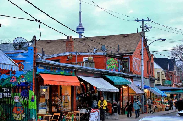 Top 5 Things to do in Toronto this Summer — The Posh Man