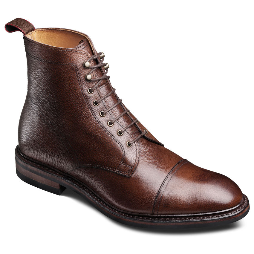 First Avenue Dress Boot from Allen Edmonds.