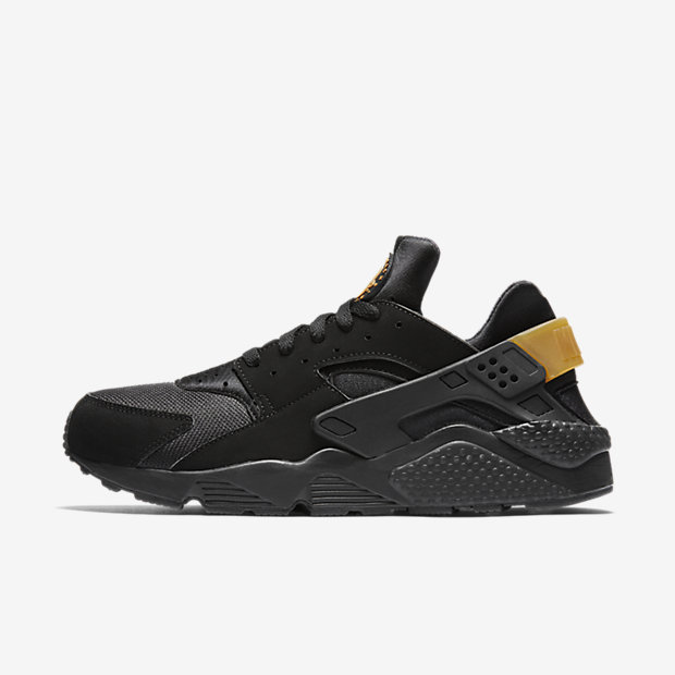 Nike Air Huarache Black Edition