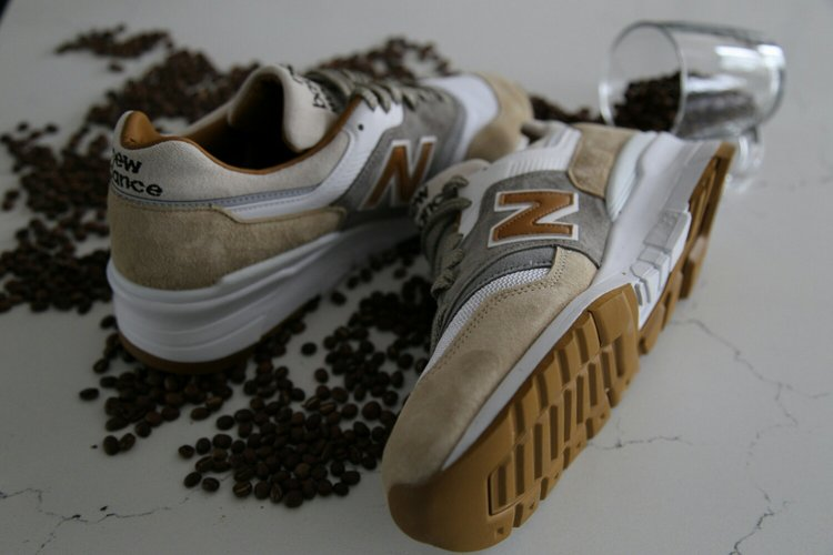 """360cca6093c02 ... Limited Edition New Balance for J.Crew """"Cortado"""" 997 Sneakers 250 CAD  ..."""