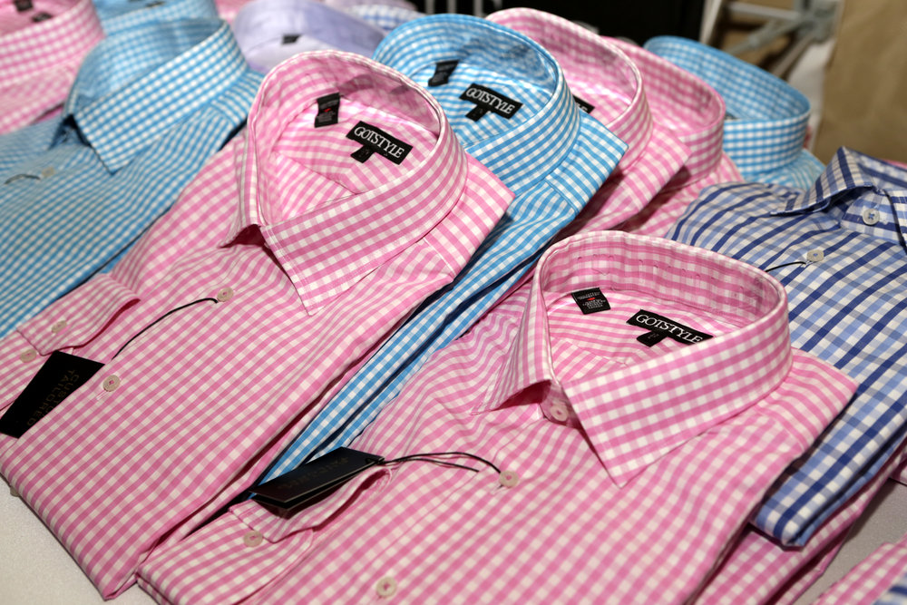 Shirts from Gotstyle