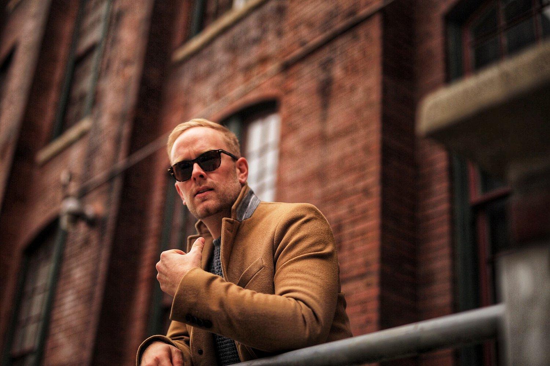 0351df313557 Toronto Men s Fashion Week with Serengeti Eyewear — The Posh Man