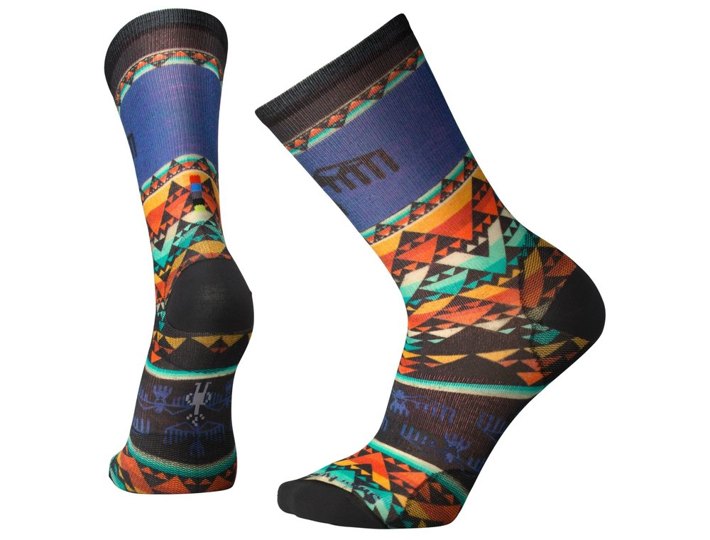 Men Currated Socks (Bird Geo Print Bright Blue)$25.00CAD.jpg