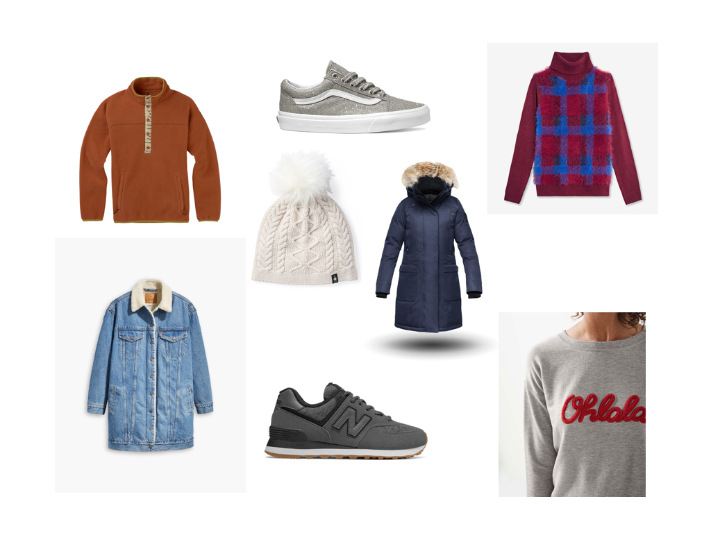 2018 Holiday Gift Guide Women The Posh Man