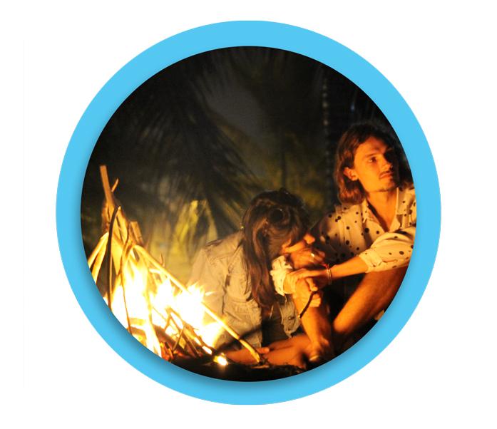 Bonfires -