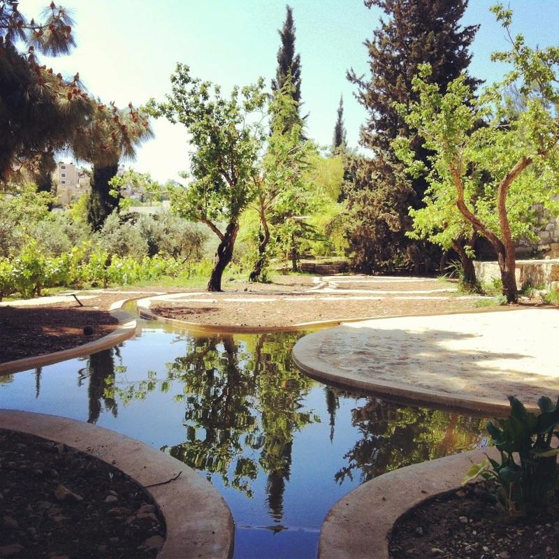 Lustiger Garden