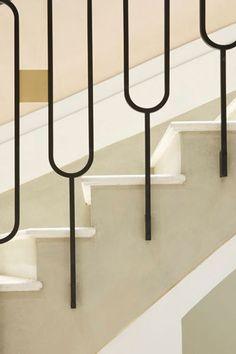 STAIR RAILS | CHLOE  http://ift.tt/2kL0bRA