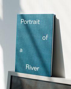 Portrait of a River  http://ift.tt/2kQOHcf