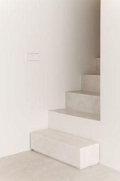 Marble step. House i  http://ift.tt/2geN0o0
