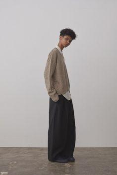 Ogle Yaks Wool Boxy   http://ift.tt/2emAlQW