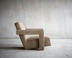 Utrecht chair.  http://ift.tt/2dKmU9R