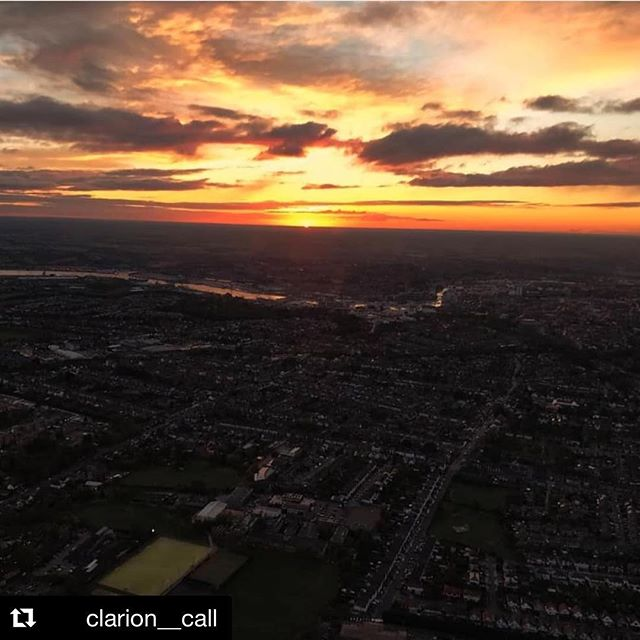 #Repost @clarion__call ・・・ Ipswich from the air. #regram @gdumper Thanks for the flight! #clarioncall @spill_festival 25.10-5.11 2018 ... Ipswich, UK  #spillfestival #ipswich #auscouncilarts #1418now #artsfestival #soundart #soundinstallation  @1418now @auscouncilarts @supplefox @byronscullin #clarioncall #uk #soundart #artsfestival #contemporarymusic #sirensong #art #music #voice #singing #song #folksong #ww1 #centenary #ww1centenary #ww1centenaryartcommissions #1418now #spillfestival #pacitticompany #supplefox #byronscullin #australian #australianart #eastanglia