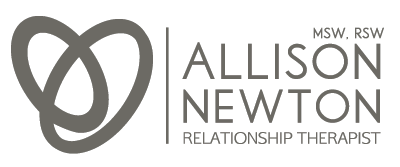 Relationship Therapy | Allison Newton MSW RSW