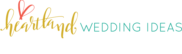 Heartland Wedding Ideas