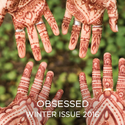 What are we OBSESSED over this issue? Take a look ...
