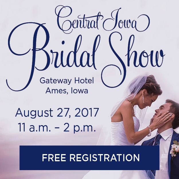 Central Iowa Bridal Show