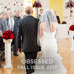 See what we're obsessing over this issue, including a beautiful venue in Stuart, IA.