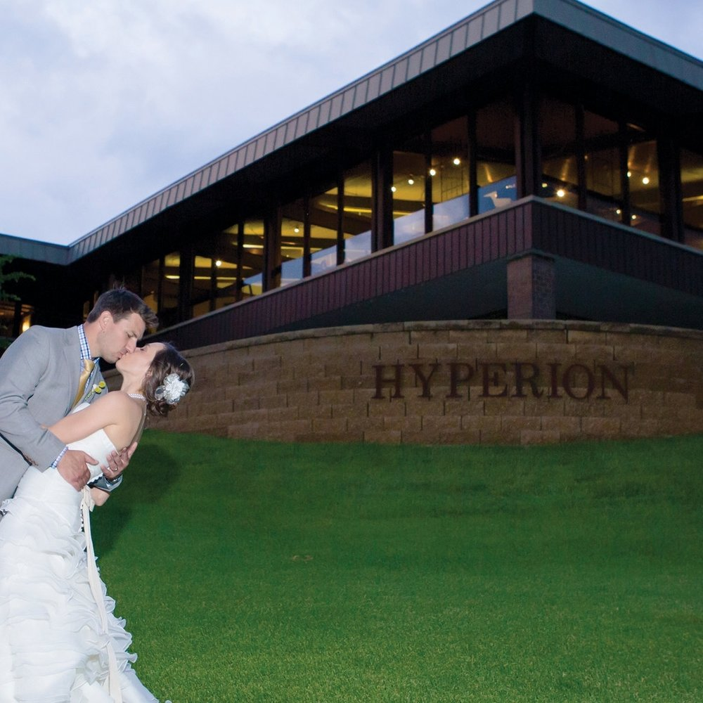 Hyperion Field Club - LEARN MORE >>