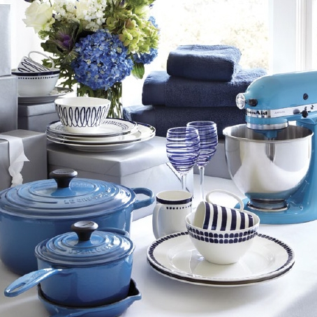 Dillard's Registry - MAKE A HOUSE A HOME >>