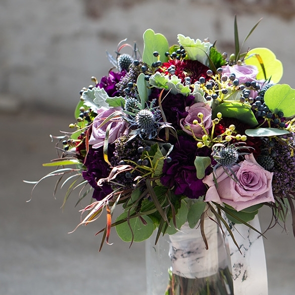 Raw to Refined - Get inspired by a styled shoot that take an unfinished space and makes it your own.