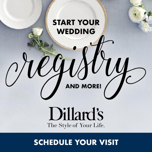 Copy of Copy of Dillard's Registry