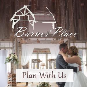 Copy of Copy of Barnes' Place