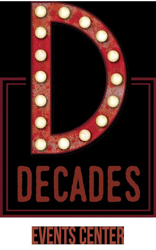 Decades Event Center