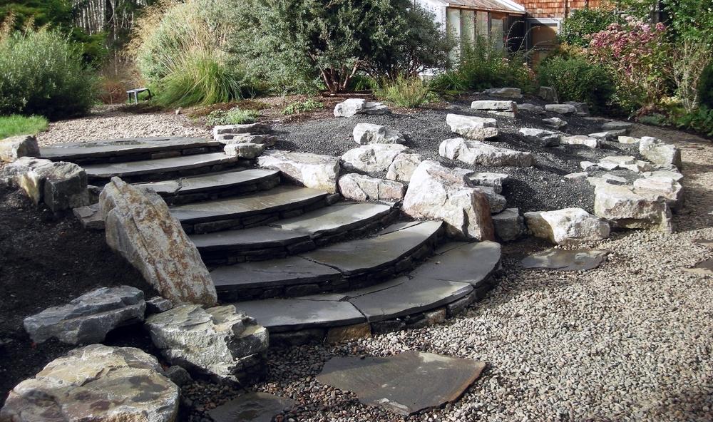 Beau Coyote Gardens   Landscape Design, Build, And Care For The Oregon Coast