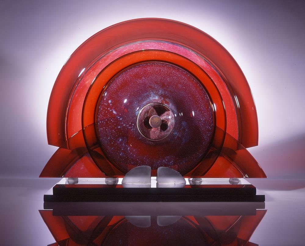 David Bohm's Universe