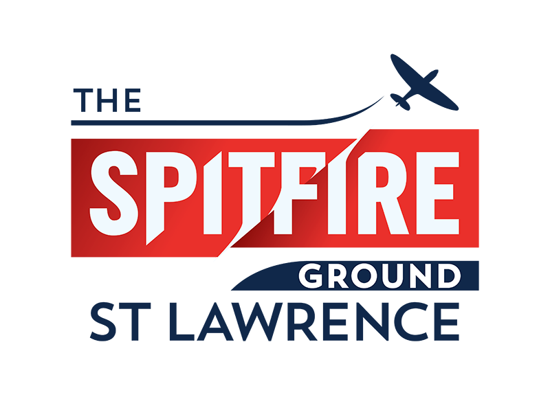 The Spitfire Ground