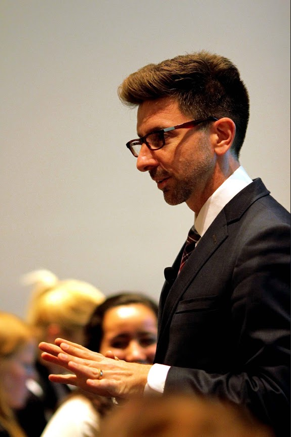 Dr. Marc Brackett