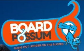 BOARD POSSUM