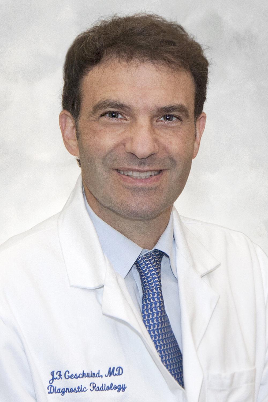 Jeff Geschwind, MD Chairman