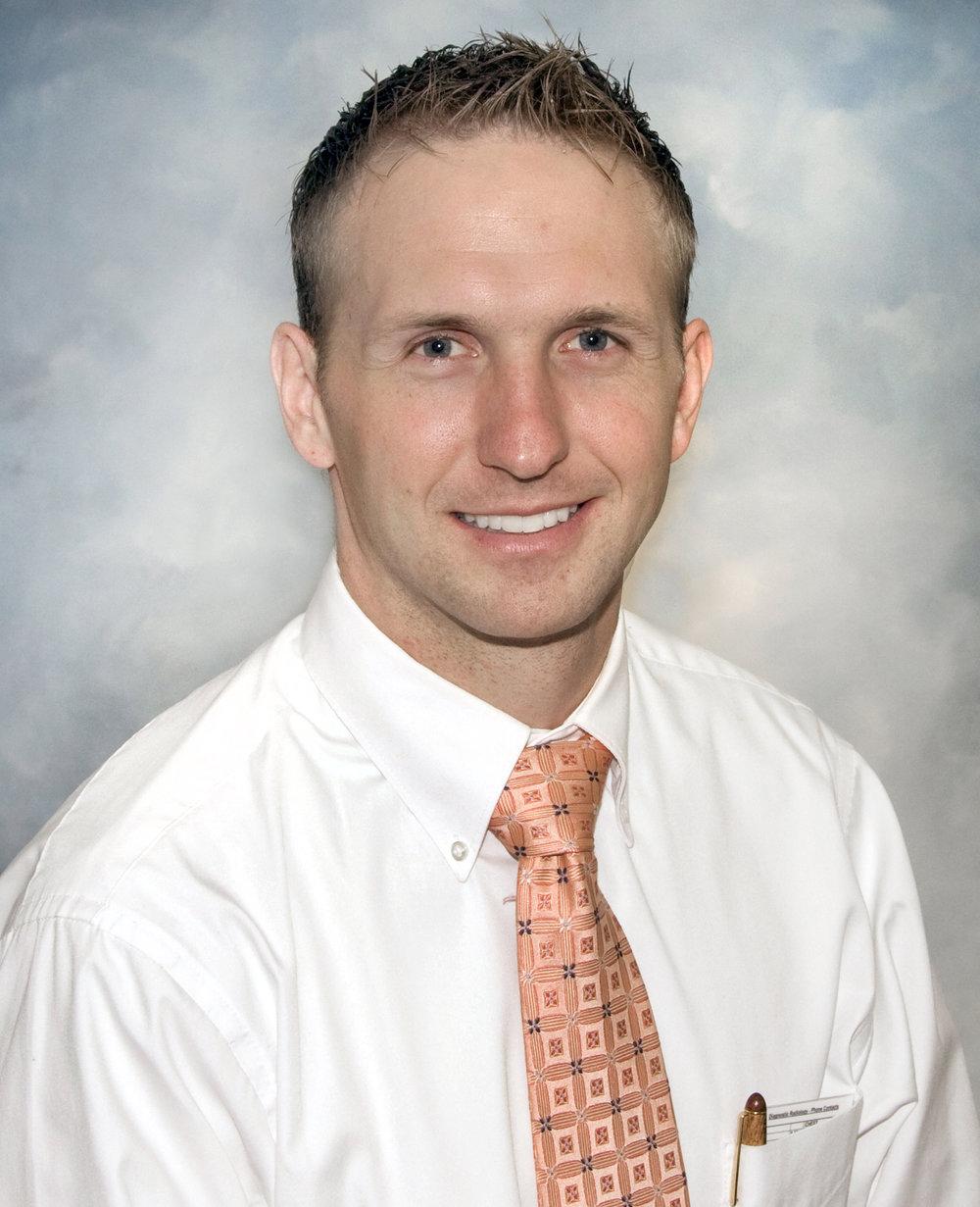 Elliott Brown, MD