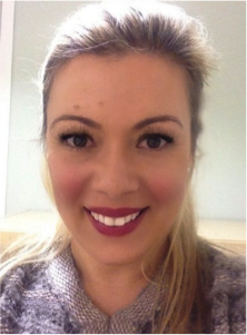 Jennifer Arango, MPH