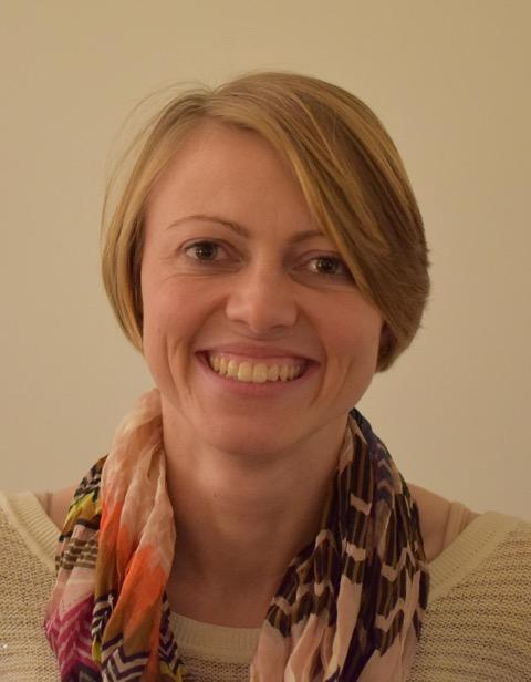 Caroline Unglert