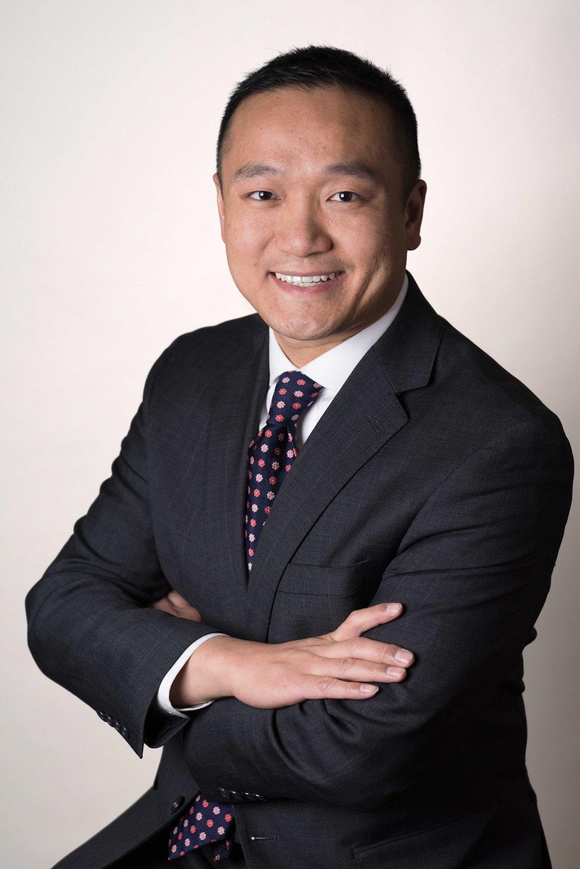 John Hui