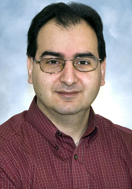 Xenios Papademetris