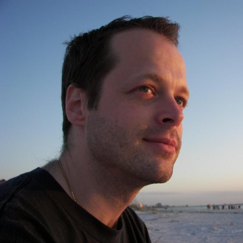 Andreas Erben