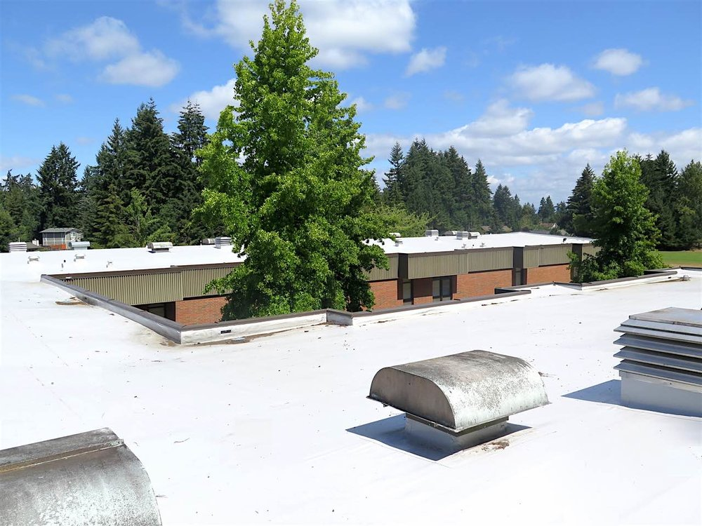 Ridgecrest Elementary School