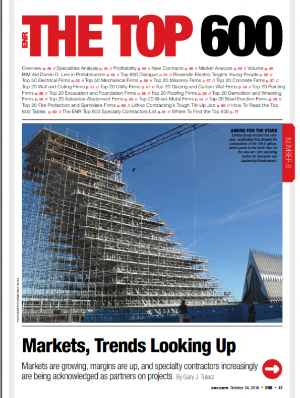 Click the image to view ENR's Top 600!